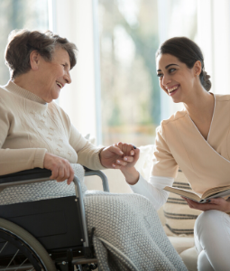 Nursing home care (1)