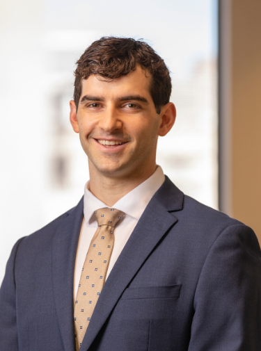 Clayton Goris Civil Litigation and Insurance Defense