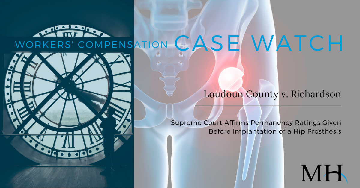 Workers Compensation Case Watch Image_Hip Replacement_week of May 14 2020 (1)